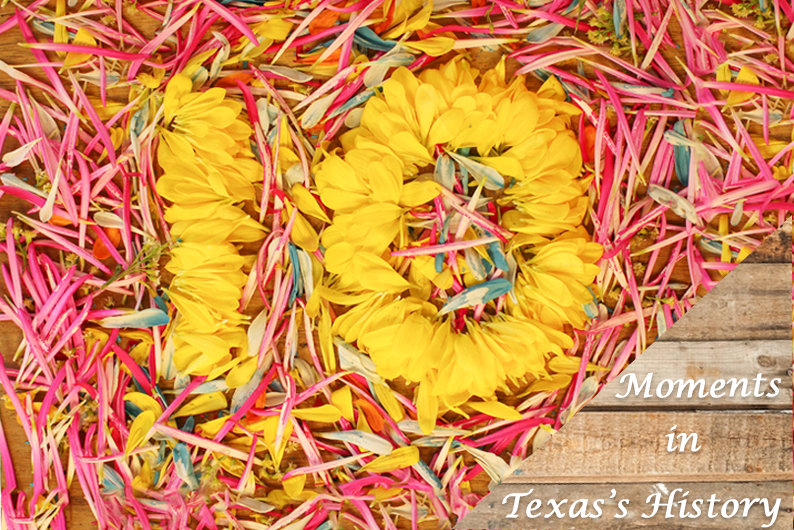 10 facts about Texas blossoming history