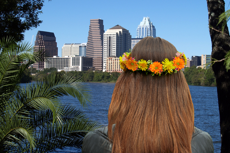 Texas Cities: Create unforgettable Austin moments with fresh flowers