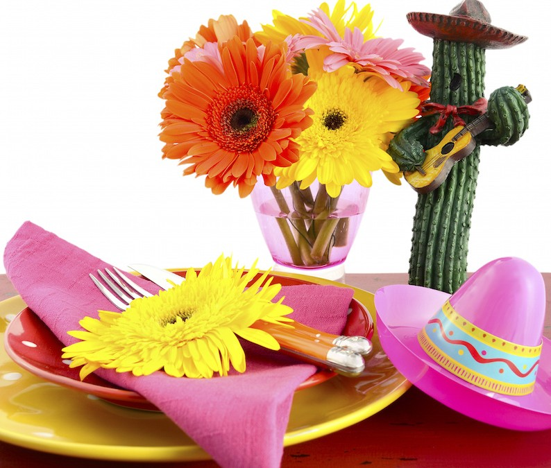 3 Tejano events were fresh flowers are a must
