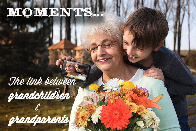 Create unforgettable moments with these Grandparents Day fresh flower ideas