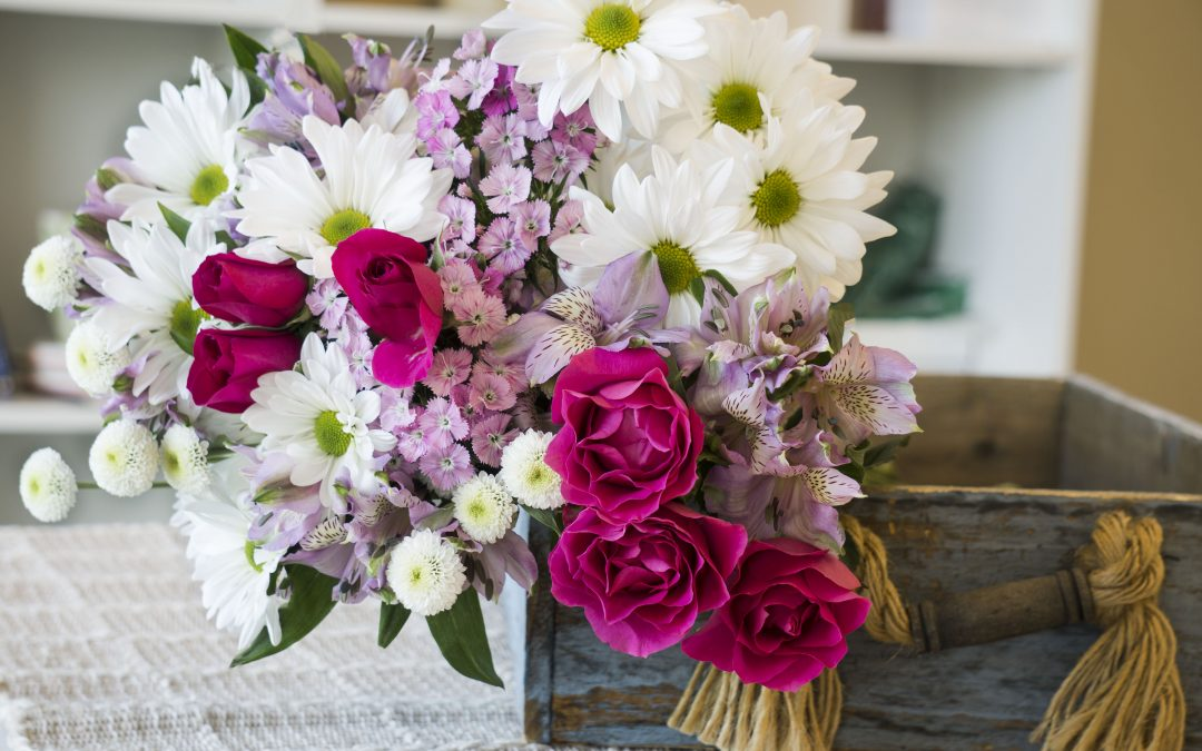 Spray Roses: The Sweetheart of May's Bouquet