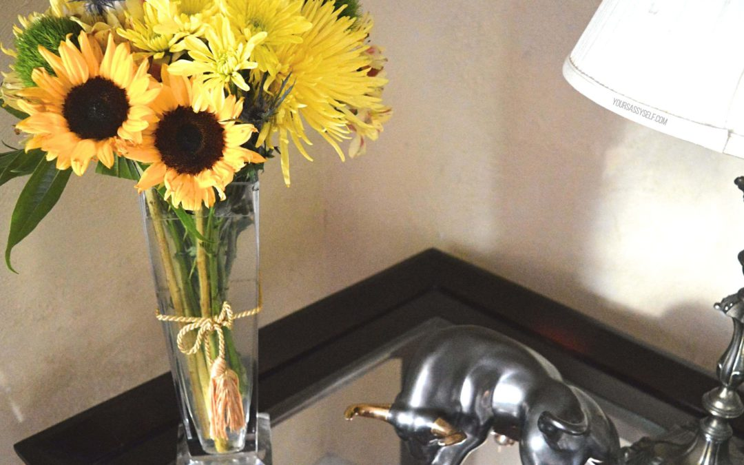 Sprucin' Up Your Space with 4 Lively Flower Vases Under $40