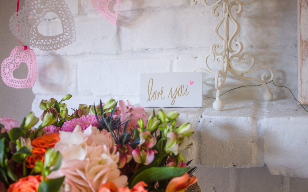 Fab February | Lone Star Living Bouquet of Love